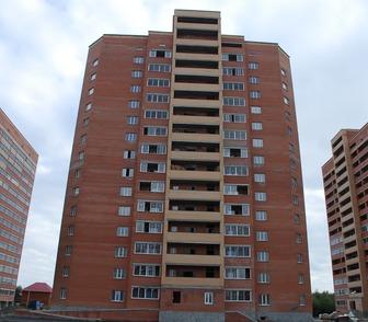 Изображение в Недвижимость Продажа квартир Жилой комплекс «Любимый» - это восемь 14-этажных в Новосибирске 1050000