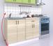 Foto в Мебель и интерьер Кухонная мебель Работаем без выходных!   ▶Кухня в Новосибирске 7450