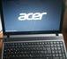 Фото в Компьютеры Ноутбуки Продам ноутбук Acer купленный в Германии в Новосибирске 10000