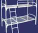 Foto в Мебель и интерьер Мебель для спальни Компания Металл-кровати реализует кровати в Новосибирске 850