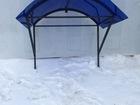 Новое изображение Мебель для дачи и сада Продам козырьки для крыши в Новоульяновске 38138037 в Новоульяновске