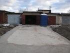 Свежее фотографию Гаражи, стоянки Нововоронеж, Продам охраняемый кирпичный гараж 30 м² 34621835 в Нововоронеже