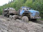 Скачать бесплатно foto  Грузоперевозки в труднодоступные районы по всей России 32809073 в Новом Уренгое