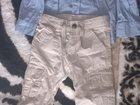 Фото в Для детей Детская одежда Продам брючки, рубашку, колготки и шорты. в Новом Уренгое 1000