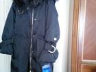 Просмотреть foto  Продам пальто пуховое 34945693 в Новом Уренгое