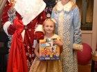 Скачать foto Организация праздников Дед Мороз и Снегурочка на дом, в садик, школу, корпоратив 43900107 в Обнинске