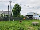 Просмотреть foto  Купить участок в деревне Жуковский района д, Чериково 66482635 в Жукове