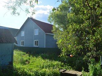 Смотреть фотографию Продажа домов Коттедж, 220 м2, на участке 6 сот, , д, Подлипки 32729253 в Одинцово