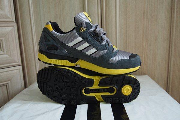 Обувь на липучках мужская