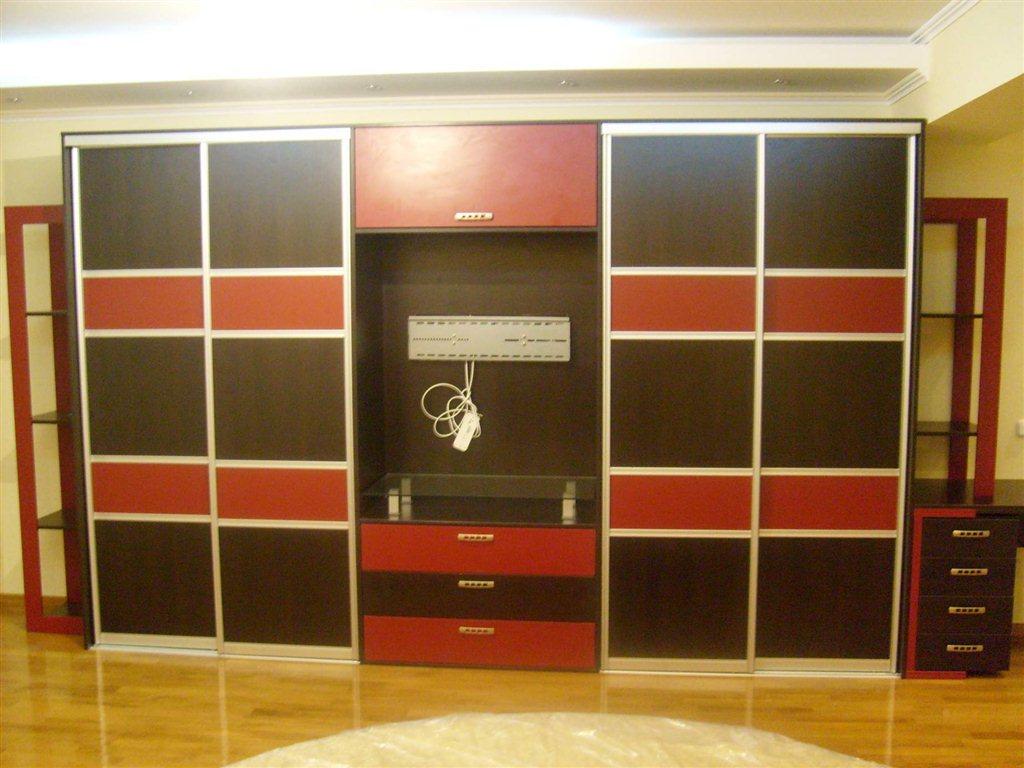 Омск: изготовлю шкафы-купе,кухни,детские комнаты, любой слож.
