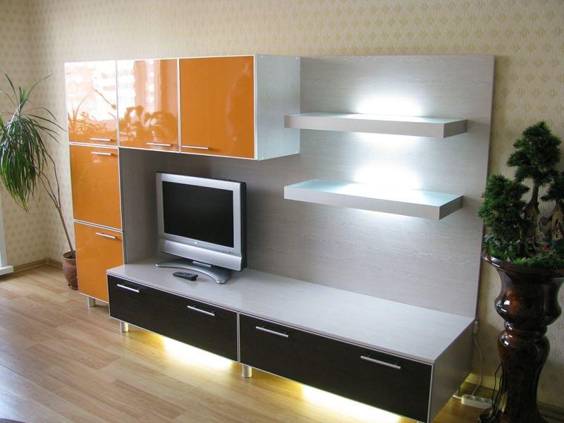 Омск: корпусная мебель под заказ цена 12000 р., объявления п.