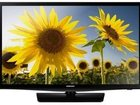Фото в   родам нов. (гарантия)Телевизор Samsung, LED, в Омске 7500