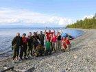 Фото в   Север Байкала. Рыбалка, активный отдых на в Омске 30000