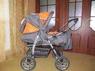 Новое фото Детские коляски Детская коляска ( трансформер - зима , лето) 32765924 в Омске