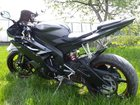 Изображение в   Продам мотоцикл Ямаха R6, 2007 г. Ксенон, в Омске 335000