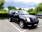 Скачать бесплатно изображение Аренда и прокат авто Прокат Cadillac Escalade на Ваши мероприятия 33067360 в Омске