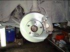 Изображение в   Проточка тормозных дисков устранит биение в Омске 990