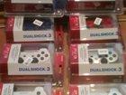 Уникальное фото  Джойстик Sony PlayStation 3 SIXAXIS DUALSHOCK 3 33342026 в Омске