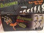 Изображение в   Джамперы Skyrunner Adult Silver (Скайранер в Омске 4000