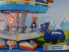 Смотреть фотографию Детские игрушки Офис, парковка Щенячий патруль 34464054 в Омске