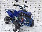 Увидеть изображение  Продаем детский бензиновый квадроцикл мини atv модель m 55 34959765 в Омске
