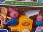 Изображение в Для детей Детские игрушки Свинка Пеппа на Мотороллере.   Большой выбор в Омске 350