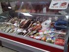 Фото в   Продам холодильник витрина б/у. Средней температуры в Омске 25000