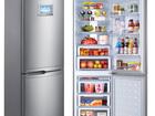Просмотреть изображение  Ремонт холодильников 37598758 в Омске