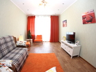 Просмотреть фотографию  квартира посуточно 37809941 в Омске