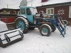Увидеть фотографию Трактор мтз 50 38014080 в Омске