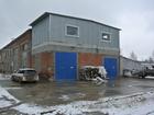 Новое фото Коммерческая недвижимость Продаётся помещение на промышленной территории! 38553633 в Омске