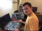 Увидеть foto Разные услуги Починю сломанный ноутбук в офисе и дома 44422807 в Омске