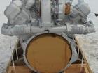 Скачать бесплатно фото Автозапчасти Двигатель ЯМЗ 238ДЕ2-2 с Гос резерва 54022786 в Омске