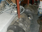 Скачать бесплатно изображение Сантехника (оборудование) Продам или поменяю на железный гараж котлы, (Эван Профессионал ЭПО 96) 2 шт, 68339381 в Омске