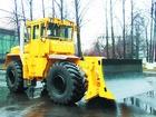 Увидеть изображение  Универсальный колесный бульдозер Кировец К-702МБА-01-БКУ 68686545 в Омске