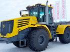 Просмотреть foto  Промышленный трактор КИРОВЕЦ К-744Р1 ПРОМ 68703331 в Омске