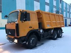 Новое изображение Самосвал Продам Самосвал МАЗ-5516Х5-481-000 69532895 в Омске