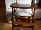 Смотреть фото Аудиотехника Детский стульчик-столик для кормления 69591986 в Омске