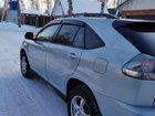 Lexus RX 3.0AT, 2003, 235000км