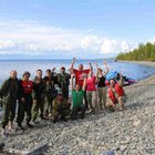 Отдых на Севере Байкала