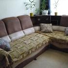 Угловой диван, кресло