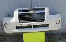 фары на Suzuki Chevrolet MW
