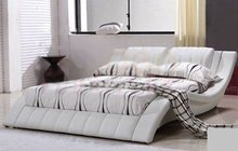 Кровать мягкая Кр-010