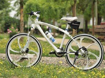 Увидеть foto  Велосипеды на литых дисках 32483769 в Омске