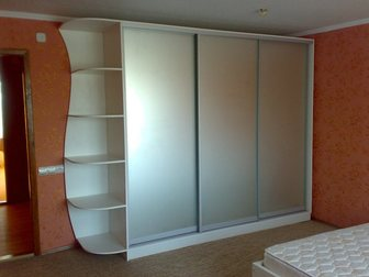 Свежее изображение Мебель для спальни На заказ корпусная и встроенная мебель 32590476 в Омске