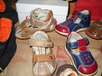 Свежее фотографию  обувь 32652907 в Омске