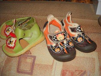 Новое фото  обувь 32652907 в Омске
