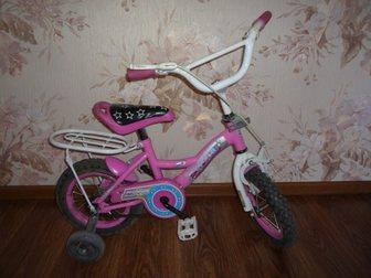 Свежее фотографию Велосипеды продам детский велосипед 32734521 в Омске