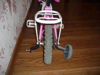 Новое foto Велосипеды продам детский велосипед 32734521 в Омске