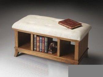 Уникальное foto Производство мебели на заказ Пуф Пф-080 32994678 в Омске